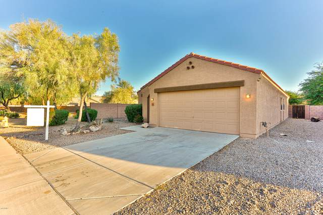 15962 W Gibson Lane, Goodyear, AZ 85338 (MLS #6088322) :: Kepple Real Estate Group