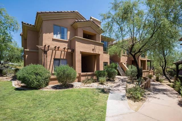 20801 N 90TH Place #240, Scottsdale, AZ 85255 (MLS #6088428) :: Homehelper Consultants