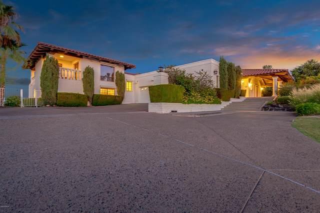 15011 N 15TH Drive, Phoenix, AZ 85023 (MLS #6088610) :: Arizona Home Group