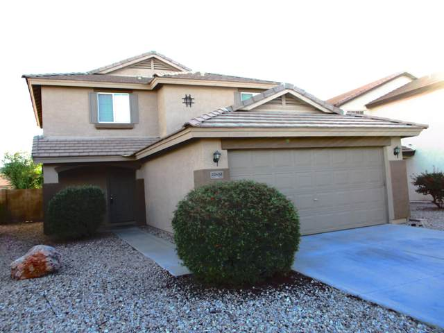 22452 W Solano Drive, Buckeye, AZ 85326 (MLS #6089000) :: Klaus Team Real Estate Solutions