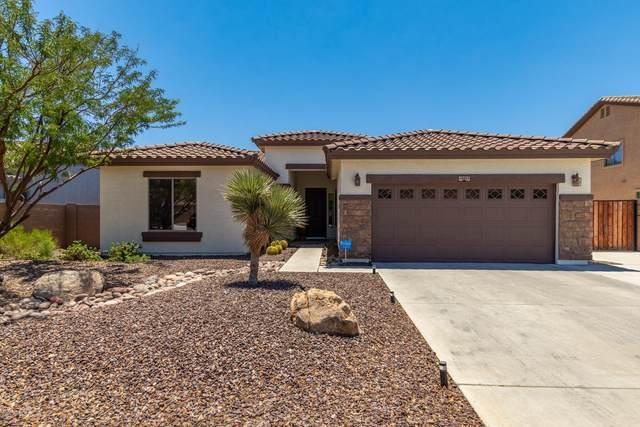 22053 W Devin Drive, Buckeye, AZ 85326 (#6089155) :: AZ Power Team | RE/MAX Results