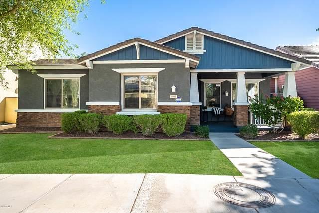 2882 N Point Ridge Road, Buckeye, AZ 85396 (MLS #6089377) :: Dave Fernandez Team | HomeSmart