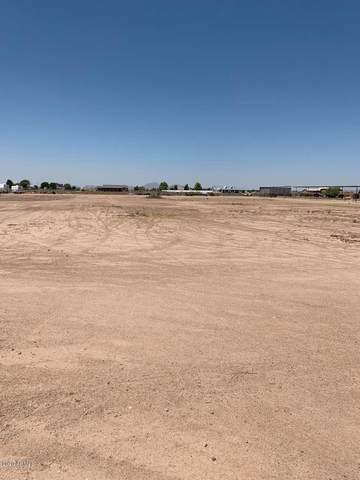 0 S Attaway Road, Coolidge, AZ 85128 (MLS #6089756) :: The Everest Team at eXp Realty