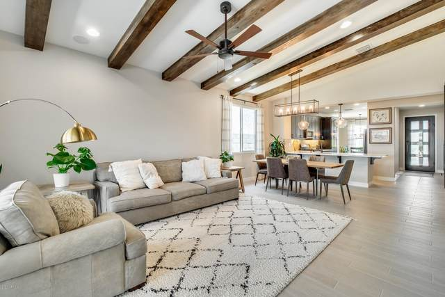 9582 W Cashman Drive, Peoria, AZ 85383 (MLS #6089815) :: Riddle Realty Group - Keller Williams Arizona Realty