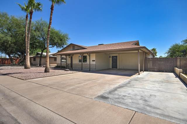 1921 E Meadow Drive, Tempe, AZ 85282 (MLS #6090121) :: Dijkstra & Co.