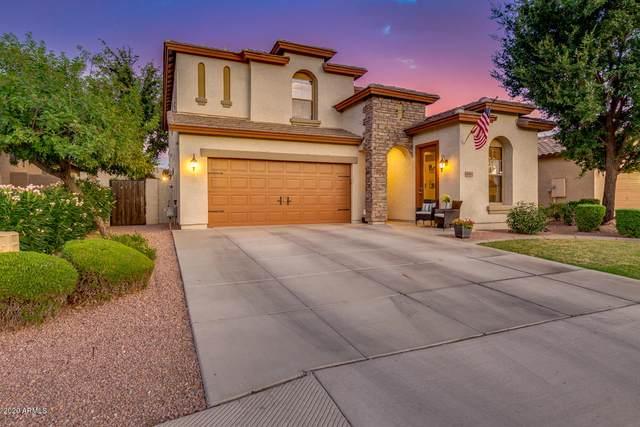 4081 E Clubview Drive, Gilbert, AZ 85298 (MLS #6090286) :: BIG Helper Realty Group at EXP Realty