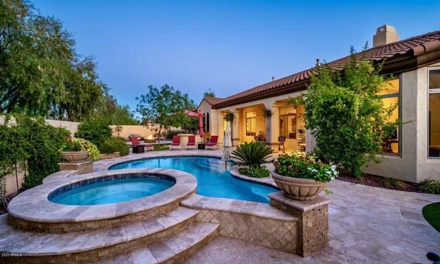 1808 W Parnell Drive, Phoenix, AZ 85085 (MLS #6090396) :: Russ Lyon Sotheby's International Realty