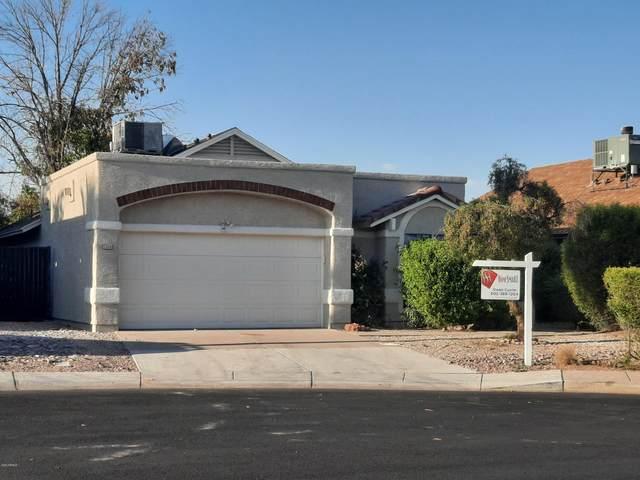 1214 W Estrella Drive, Chandler, AZ 85224 (MLS #6090456) :: Klaus Team Real Estate Solutions