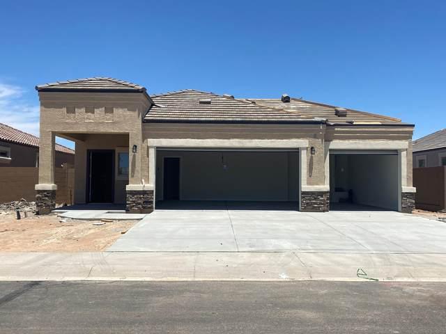 1776 N Vista Lane, Casa Grande, AZ 85122 (MLS #6090601) :: Lux Home Group at  Keller Williams Realty Phoenix