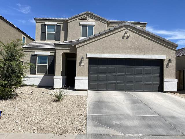 41860 W Allegra Drive, Maricopa, AZ 85138 (MLS #6090751) :: The Luna Team