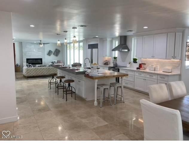 8571 N Farview Drive, Scottsdale, AZ 85258 (MLS #6090779) :: Yost Realty Group at RE/MAX Casa Grande