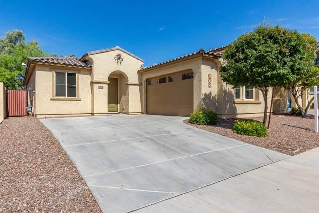 13190 N 93RD Avenue, Peoria, AZ 85381 (MLS #6090849) :: Klaus Team Real Estate Solutions