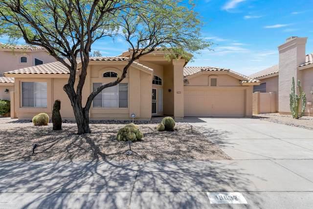19032 N 90TH Place, Scottsdale, AZ 85255 (MLS #6090927) :: Klaus Team Real Estate Solutions