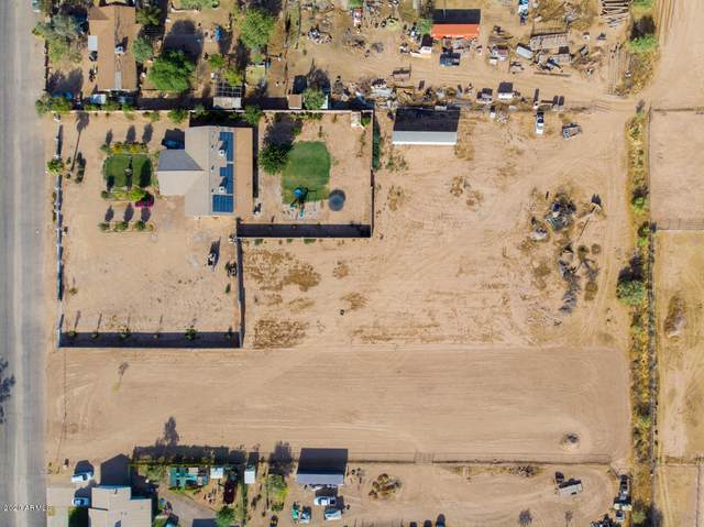 4249 E Colt Drive, Eloy, AZ 85131 (MLS #6091063) :: The Results Group