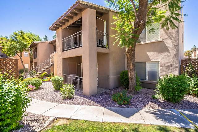 14145 N 92ND Street #1113, Scottsdale, AZ 85260 (MLS #6091119) :: Long Realty West Valley