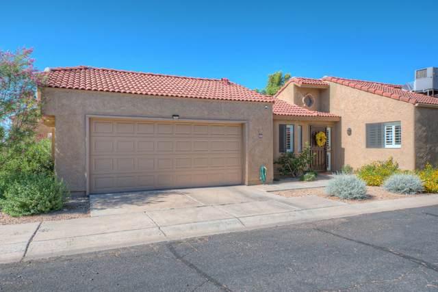 15020 N 40TH Street #22, Phoenix, AZ 85032 (MLS #6091148) :: Lifestyle Partners Team
