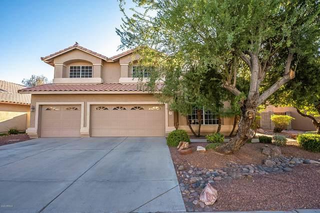 236 S Sandstone Street, Gilbert, AZ 85296 (MLS #6091161) :: Scott Gaertner Group