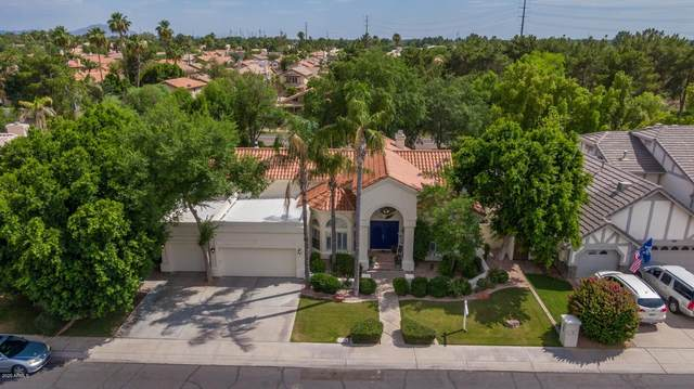 2103 E Freeport Lane, Gilbert, AZ 85234 (MLS #6091770) :: The Bill and Cindy Flowers Team