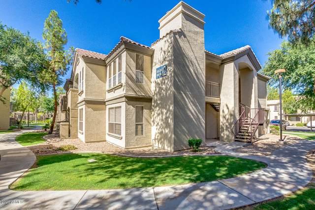 1100 N Priest Drive #2085, Chandler, AZ 85226 (MLS #6091864) :: Howe Realty