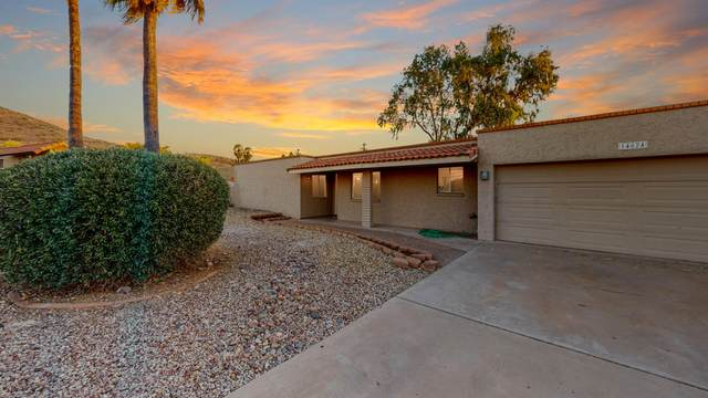 14624 N 24TH Place, Phoenix, AZ 85032 (MLS #6091970) :: Lux Home Group at  Keller Williams Realty Phoenix