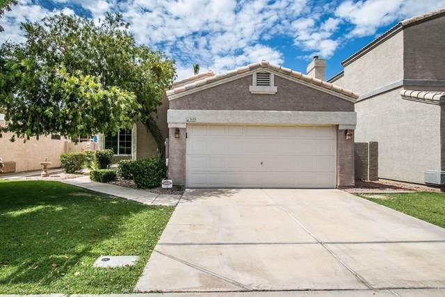 1451 E Beacon Drive, Gilbert, AZ 85234 (MLS #6091998) :: Scott Gaertner Group