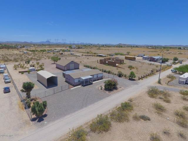 33943 W Forest Grove Avenue, Tonopah, AZ 85354 (MLS #6092013) :: The AZ Performance PLUS+ Team
