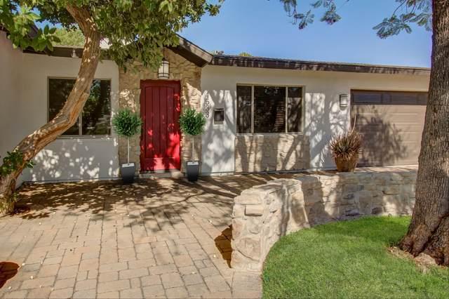 4533 N 35TH Street, Phoenix, AZ 85018 (MLS #6092084) :: Lucido Agency