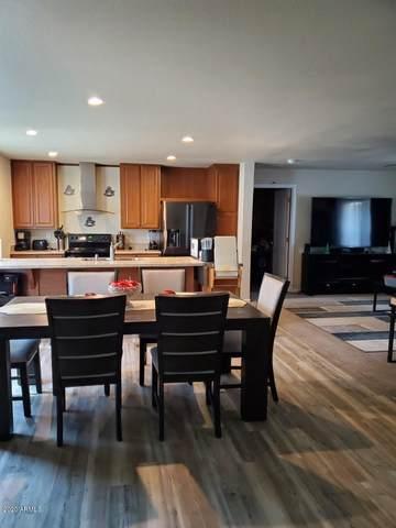 13817 S Airport Road, Buckeye, AZ 85326 (MLS #6092359) :: Klaus Team Real Estate Solutions