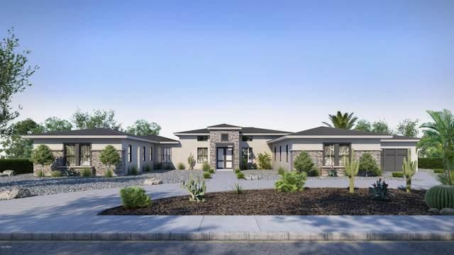 6602 E Desert Cove Avenue, Scottsdale, AZ 85254 (MLS #6092410) :: Nate Martinez Team