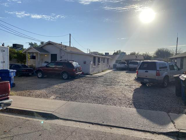 529 S Bellview Street, Mesa, AZ 85204 (MLS #6092503) :: Conway Real Estate