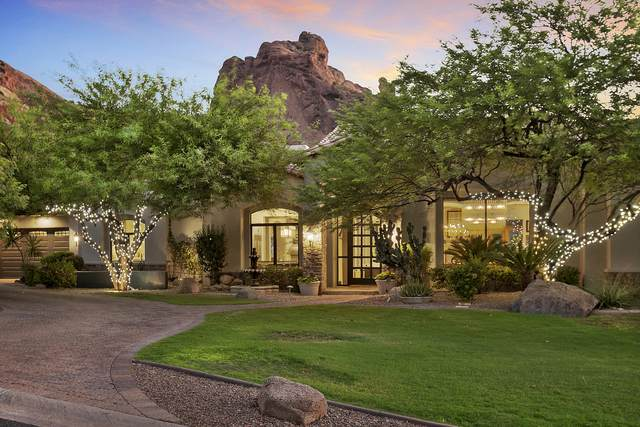 5555 E Palo Verde Drive, Paradise Valley, AZ 85253 (MLS #6092758) :: The Property Partners at eXp Realty