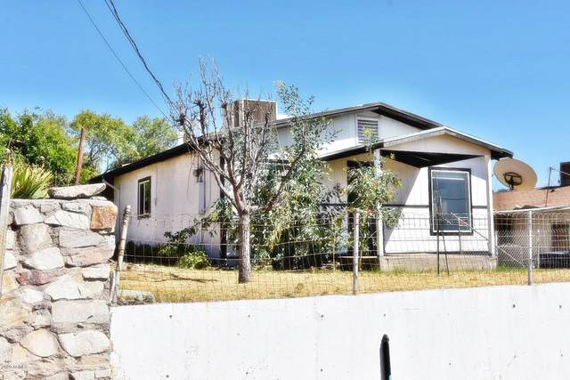 5887 E Hill Lane, Globe, AZ 85501 (MLS #6092803) :: BIG Helper Realty Group at EXP Realty