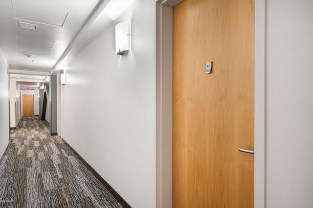 7161 E Rancho Vista Drive #4004, Scottsdale, AZ 85251 (MLS #6093159) :: Midland Real Estate Alliance