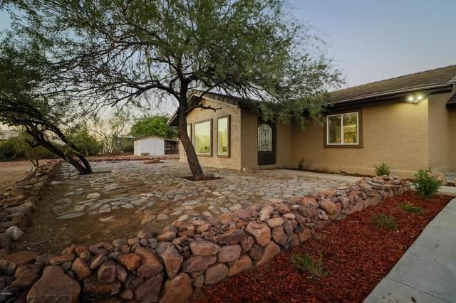 1481 S Prospectors Road, Apache Junction, AZ 85119 (MLS #6093221) :: Midland Real Estate Alliance