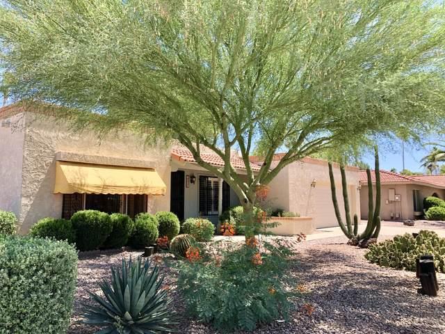 7824 E Via Sonrisa, Scottsdale, AZ 85258 (MLS #6093228) :: REMAX Professionals