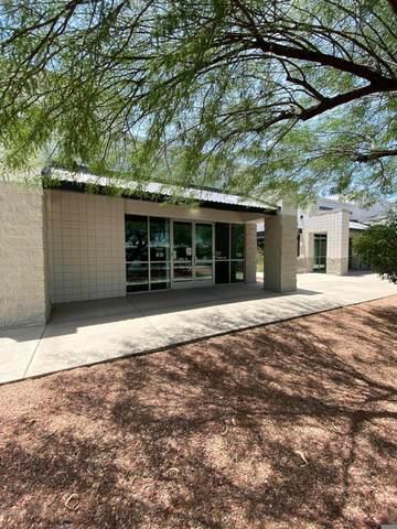 15262 W Brookside Lane #110, Surprise, AZ 85374 (MLS #6093296) :: Brett Tanner Home Selling Team