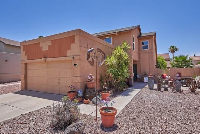 3846 W Ivanhoe Street, Chandler, AZ 85226 (MLS #6093366) :: Lucido Agency