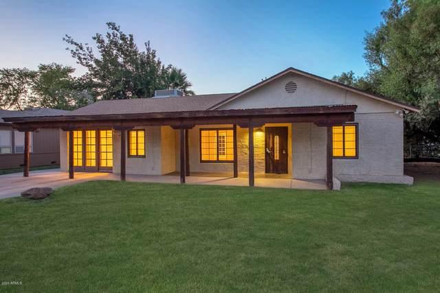 324 E 14TH Street, Tempe, AZ 85281 (MLS #6093378) :: Klaus Team Real Estate Solutions