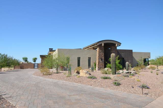 12089 W Palo Brea Lane, Peoria, AZ 85383 (MLS #6093513) :: Long Realty West Valley