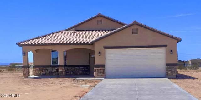 30333 W Roosevelt Street, Buckeye, AZ 85396 (MLS #6093580) :: Brett Tanner Home Selling Team