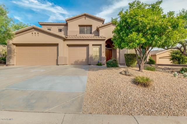 10859 E Palm Ridge Drive, Scottsdale, AZ 85255 (MLS #6093582) :: neXGen Real Estate