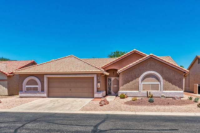 1972 E Gleneagle Drive, Chandler, AZ 85249 (MLS #6093644) :: Conway Real Estate