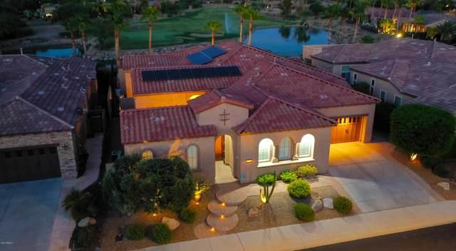 27135 N 128TH Drive N, Peoria, AZ 85383 (MLS #6093645) :: Lucido Agency