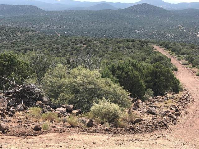 Lot 251 Quail Call Lane, Kingman, AZ 86401 (MLS #6093648) :: Midland Real Estate Alliance