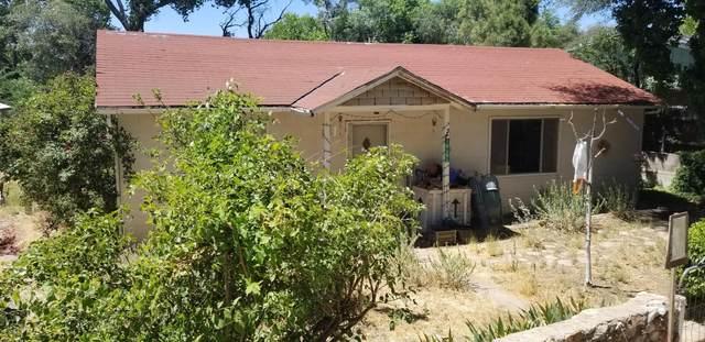 16698 W Willow Avenue, Yarnell, AZ 85362 (MLS #6093675) :: Walters Realty Group