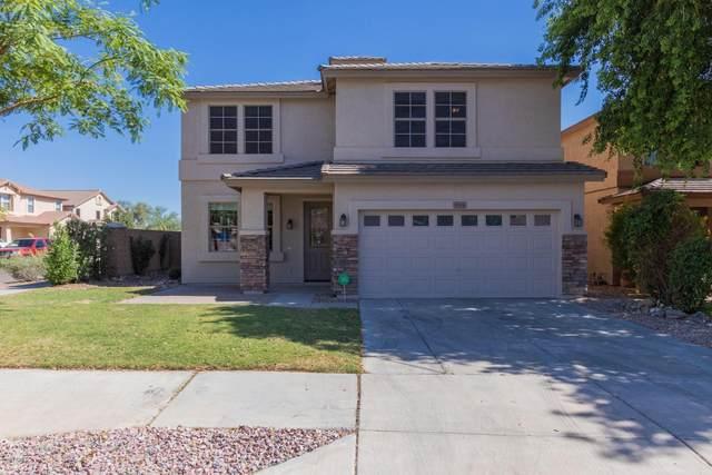 1921 E Daley Lane, Phoenix, AZ 85024 (MLS #6093687) :: Dave Fernandez Team | HomeSmart