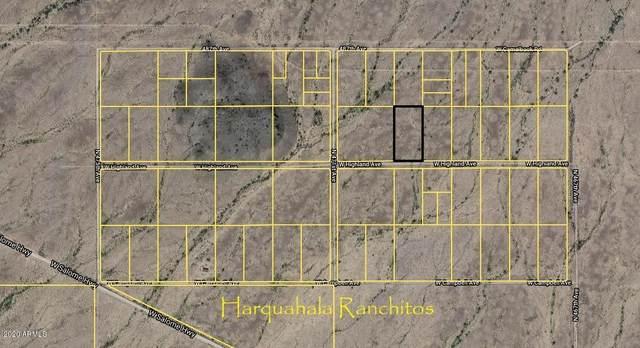 470XX W Highland Avenue W, Tonopah, AZ 85354 (MLS #6093714) :: Dave Fernandez Team | HomeSmart