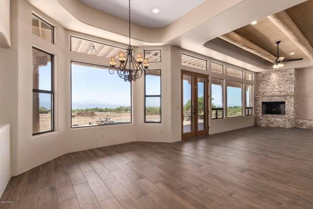 30210 N 148TH Street, Scottsdale, AZ 85262 (MLS #6093866) :: Klaus Team Real Estate Solutions