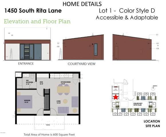 1450 S Rita Lane, Tempe, AZ 85281 (MLS #6093867) :: The Bill and Cindy Flowers Team