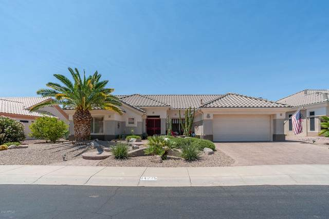 14225 W Parada Drive, Sun City West, AZ 85375 (MLS #6093928) :: Klaus Team Real Estate Solutions
